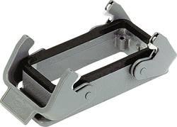 Tilbehør til komponentstørrelse 16 B - Monteringshus Harting Han® 16B-agg-QB 1 stk