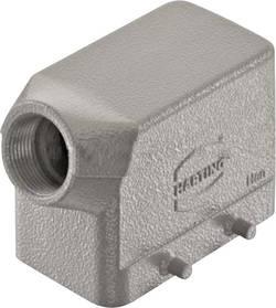 Tilbehør til komponentstørrelse 10 B - tyllehus Harting Han® 10B-gs-16 1 stk
