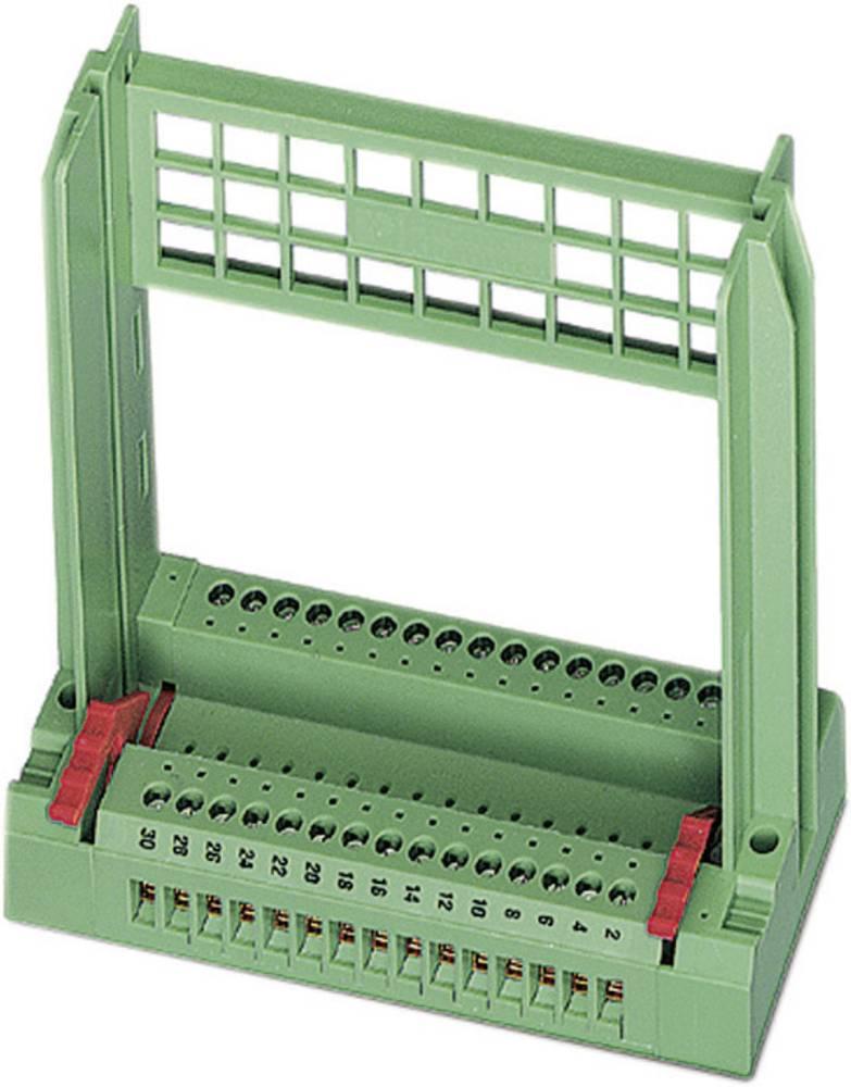 Nosač za utičnu karticu (D x Š x V) 43 x 112 x 129 mm Phoenix Contact SKBI 31 1 kom.
