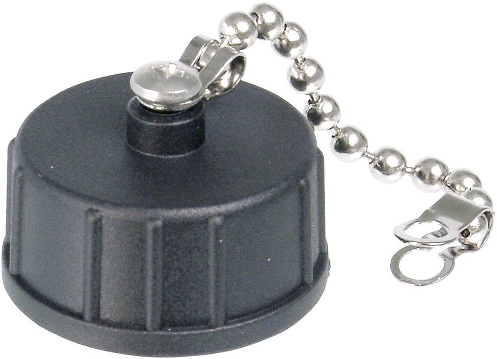 Støvkappe med kæde ASSMANN WSW USB 2.0 1 stk