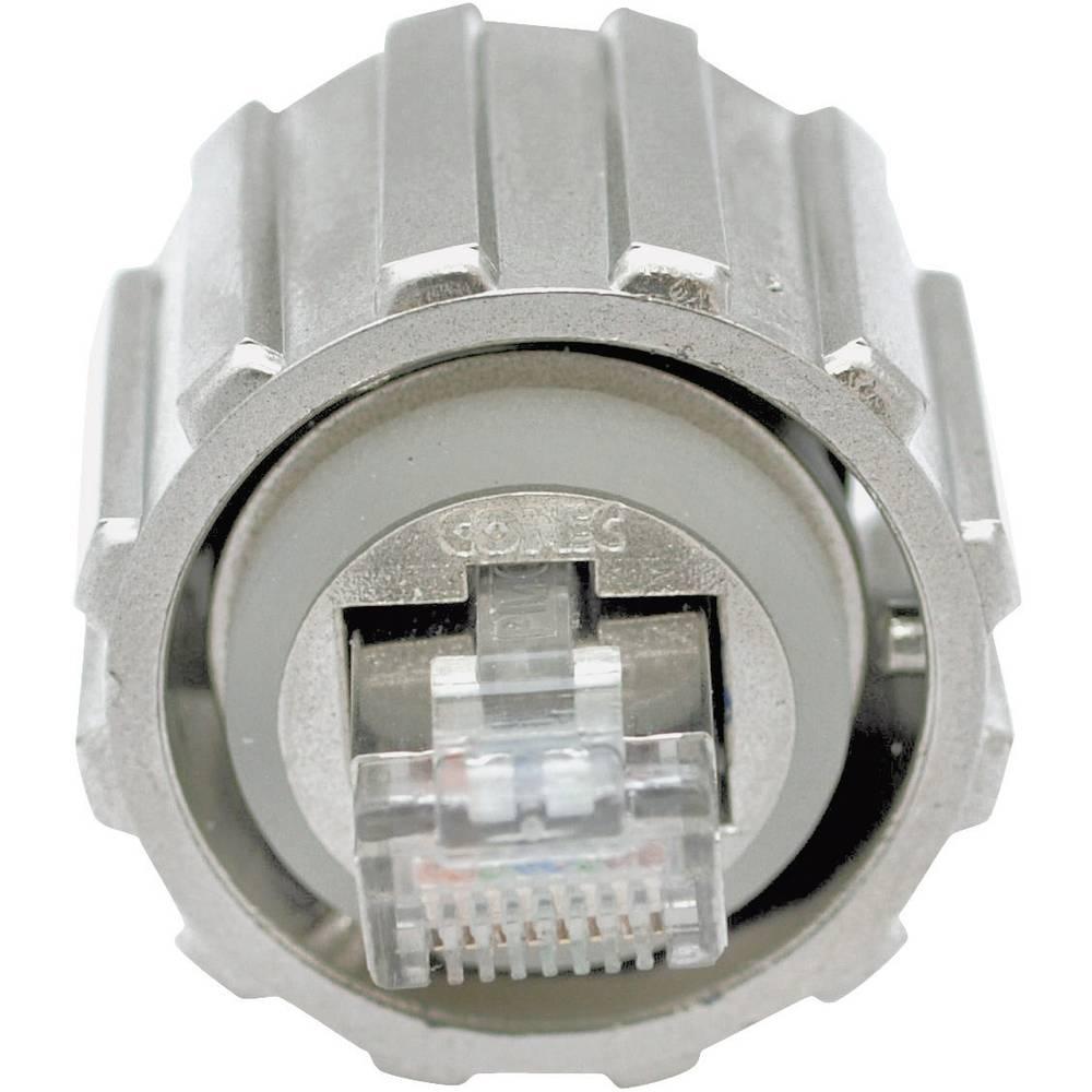 Sensor-/Aktor-datastikforbinder Conec 17-10001 1 stk