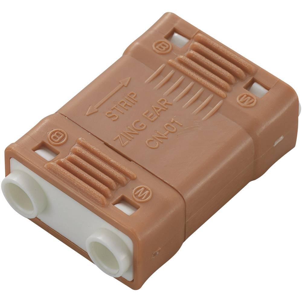 Konektor za šibki tok 1.3 AOranžna