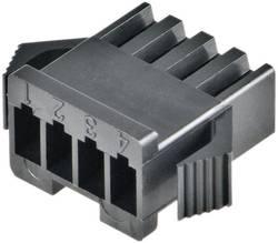 Tilslutningskabinet-kabel SM Samlet antal poler 6 JST SMP-06V-BC Rastermål: 2.50 mm 1 stk