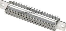 D-SUB-stiftliste Harting 09 67 050 4715 180 ° Poltal 50 1 stk
