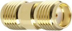 SMA-adapter SMA-tilslutning - SMA-tilslutning Amphenol SMA7071A2-3GT50G-50 1 stk