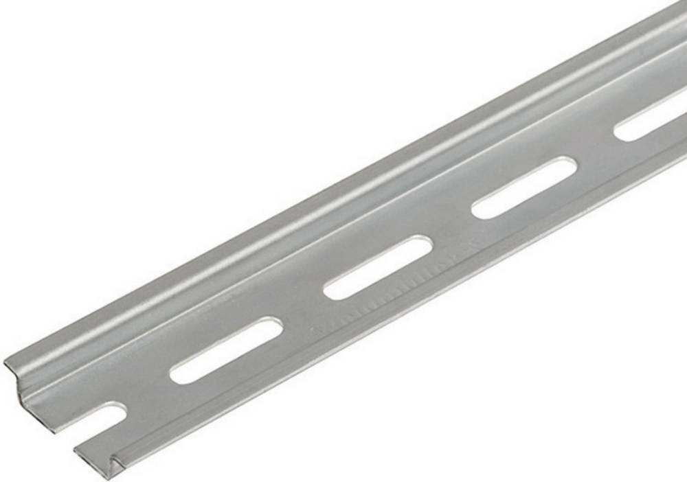 jernbane TS 35X7.5/LL 2M/ST/ZN 0514500000 Weidmüller 1 stk