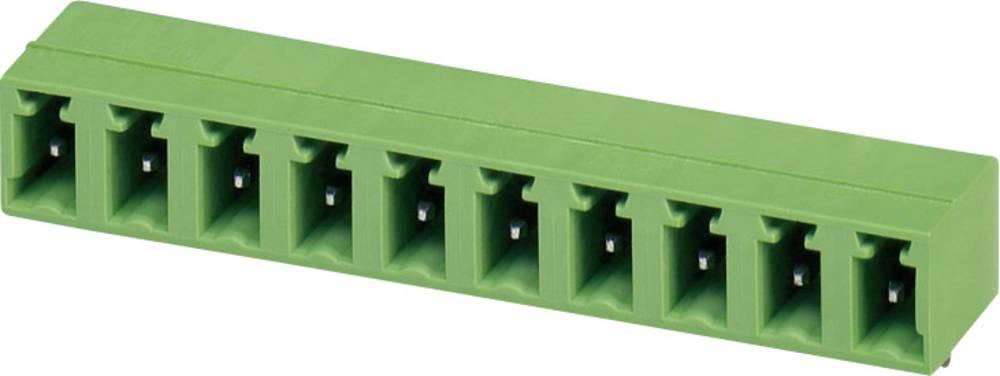 Pinsko ohišje za tiskano vezje MC skupno št. polov: 12 Phoenix Contact 1836286 raster: 5.08 mm 1 kos