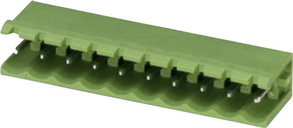 Pinsko ohišje za tiskano vezje MSTB skupno št. polov: 7 Phoenix Contact 1759062 raster: 5.08 mm 1 kos