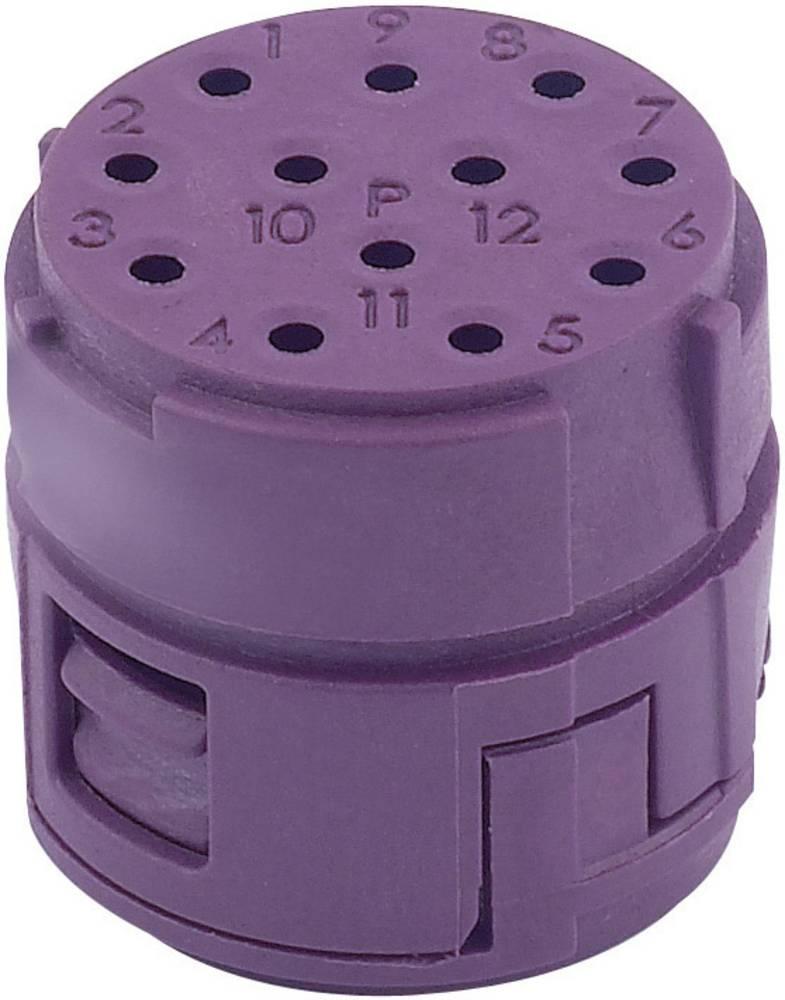 EPIC® CIRCON M23 vložek EPIC® M23 6P LappKabel vsebina: 1 kos