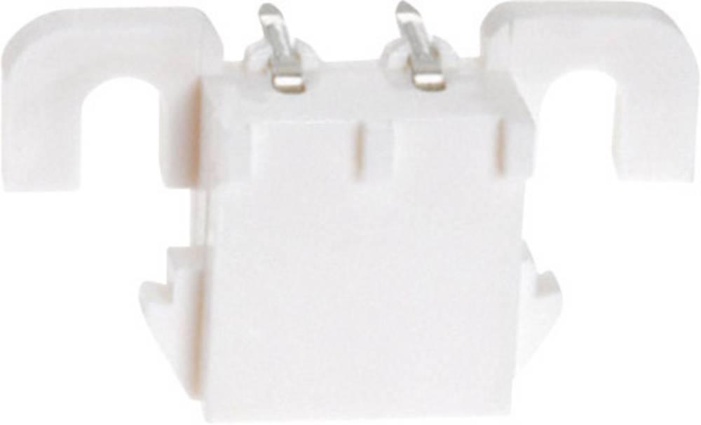 Stiftkabinet-printplade Universal-MATE-N-LOK Samlet antal poler 5 TE Connectivity 1-350945-0 1 stk