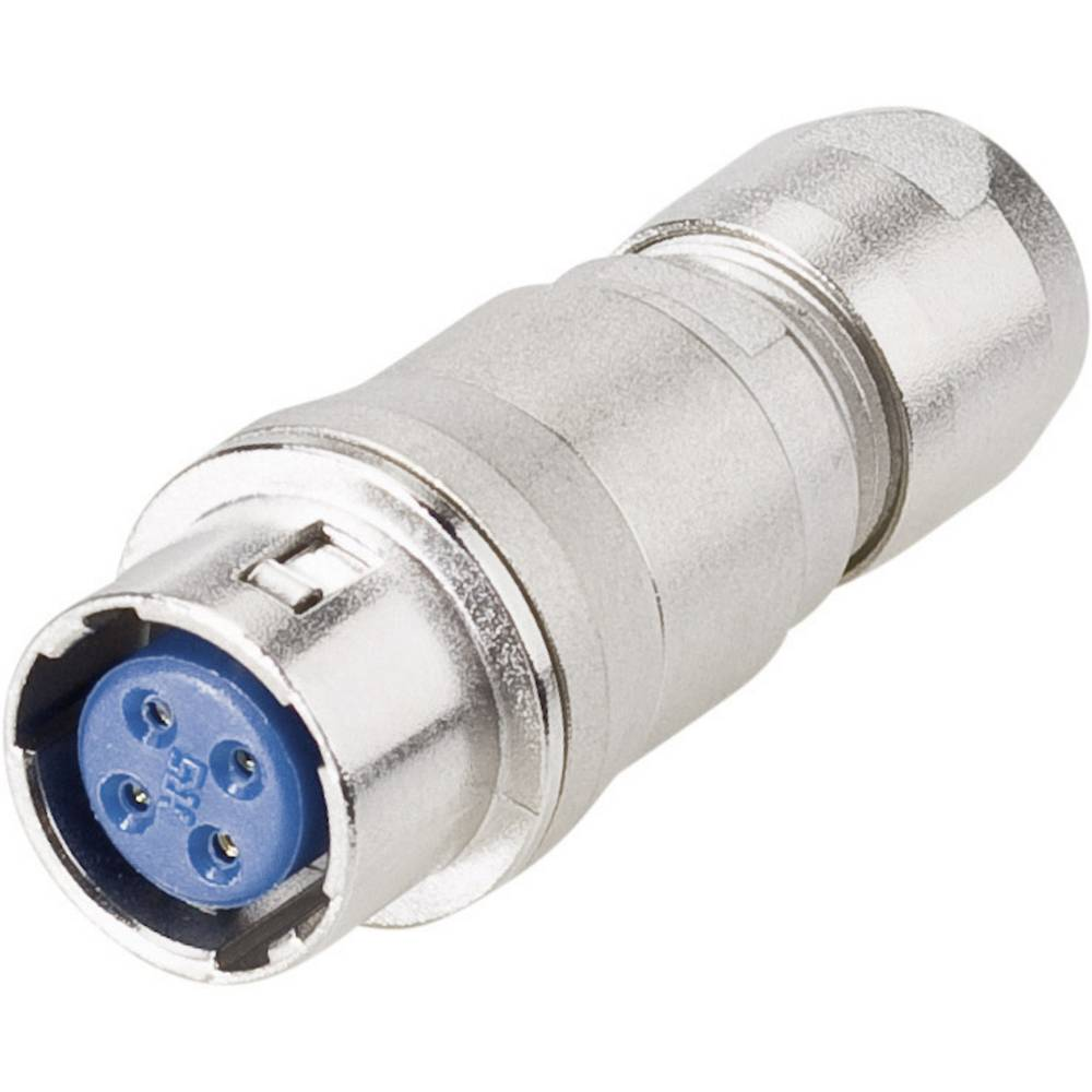Moški konektor za kabel Hirose Electronic HR10-10J-12S(73),nazivni tok: 2 A, poli: 12