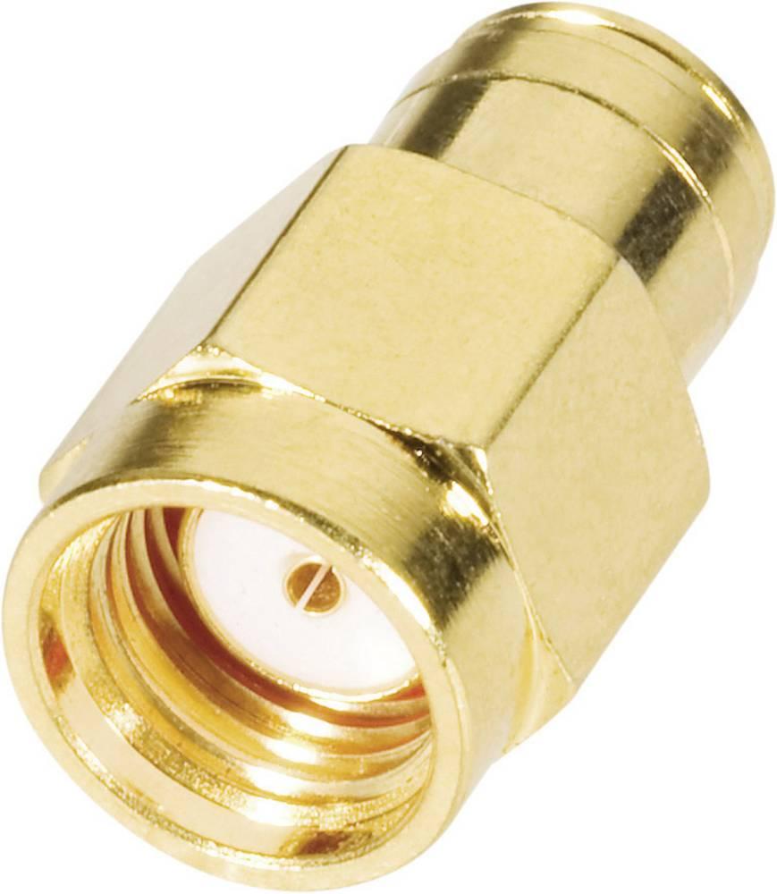 Afslutningsmodstand BKL Electronic 0419113 Sølv 1 stk