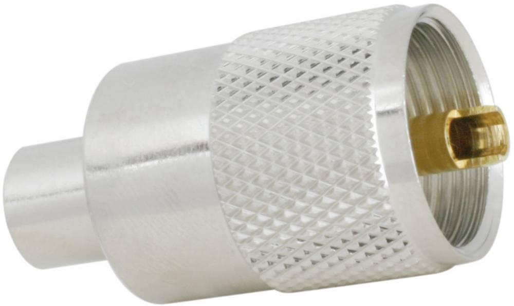 UHF-stikforbindelse SSB Aircell 5 50 Ohm Stik, lige 1 stk
