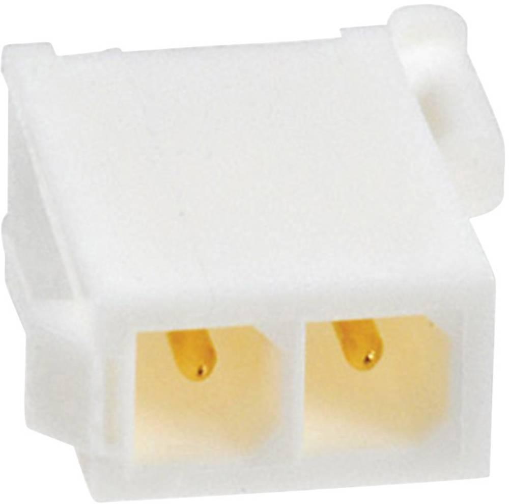 Ohišje za konektorje-platina TE Connectivity 1-770166-1 1 kos