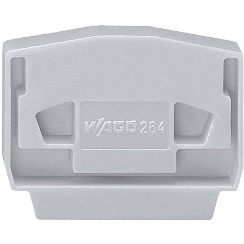 WAGO 264-361 264-series Terminal Block Accessory Compatible with: Centre terminals