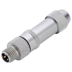 Sensor-, aktuator-stik, Binder 99-3361-00-03 Poltal: 3 1 stk