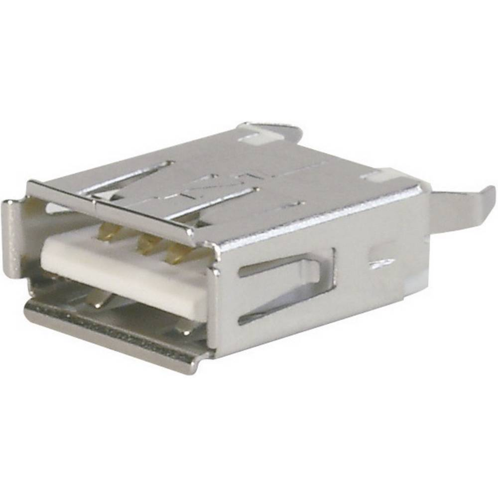 USB A ASSMANN WSW A-USB A-TOP USB 2.0 1 stk
