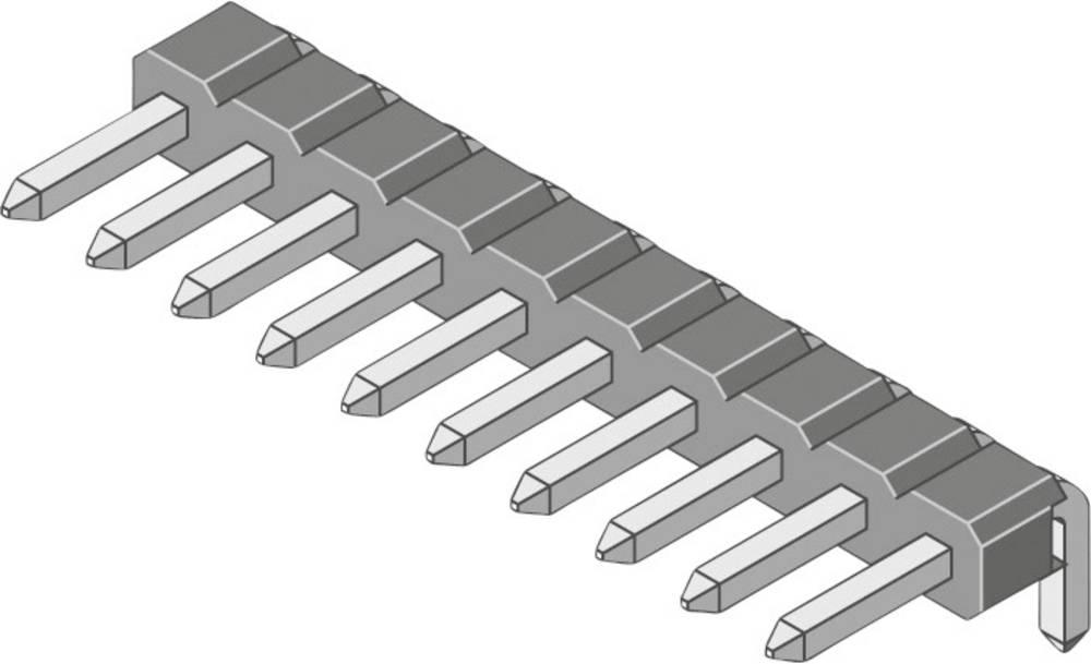 Stiftliste (standard) MPE Garry 332-1-020-0-F-XS0-0700 600 stk