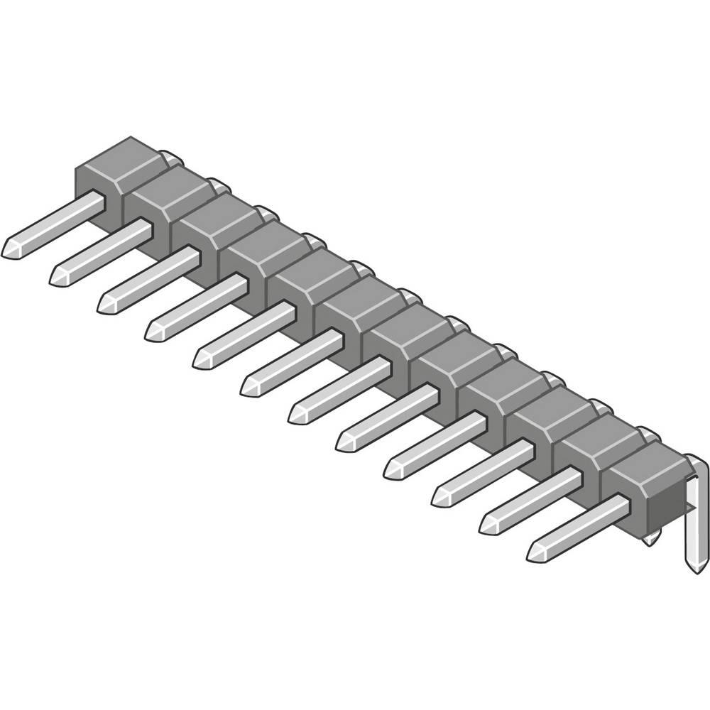 Stiftliste (standard) MPE Garry 088-1-008-0-S-XS0-1080 1000 stk
