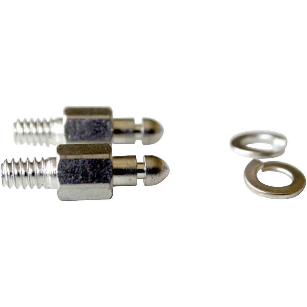 Komplet za pritrditev Provertha 103M3T15002 za obstoječe konektorje z luknjo za speljavo