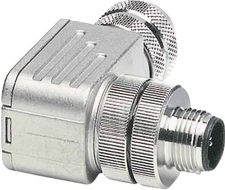 Phoenix Contact Sensor Actuator SAC-4P 5,0-PUR//M 8FS PLUSCON-SAC
