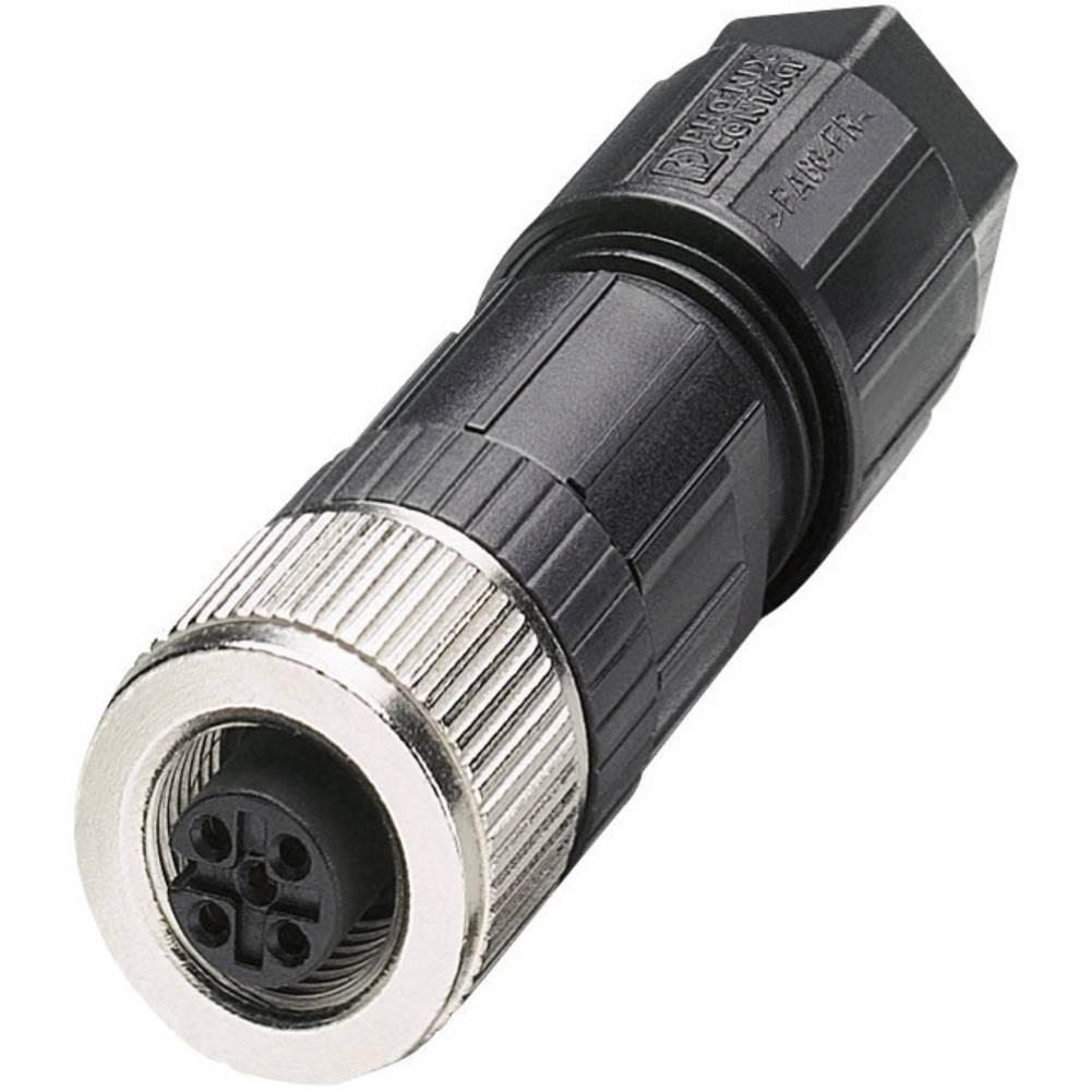 Konektor M12 z možnostjo predpriprave SACC-M12FS-5SC MPhoenix Contact 1508200