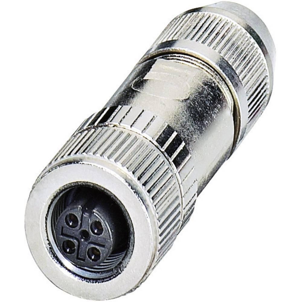 Konektor M12 z možnostjo predpriprave SACC-M12FS-5SC SHPhoenix Contact 1512571