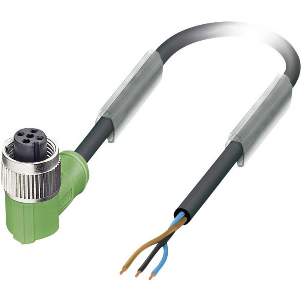 Senzorski/aktorski kabel SAC-3P- 5,0-PUR/M12FR Phoenix Contact 1694525