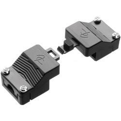Trækaflastning Adels-Contact AC 166-1/ 3 ZEL R Hvid 1 stk