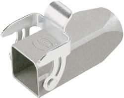 Tilbehør til komponentstørrelse 3 A - Monteringskabinet Harting Han® 3A-kg-Pg11 1 stk