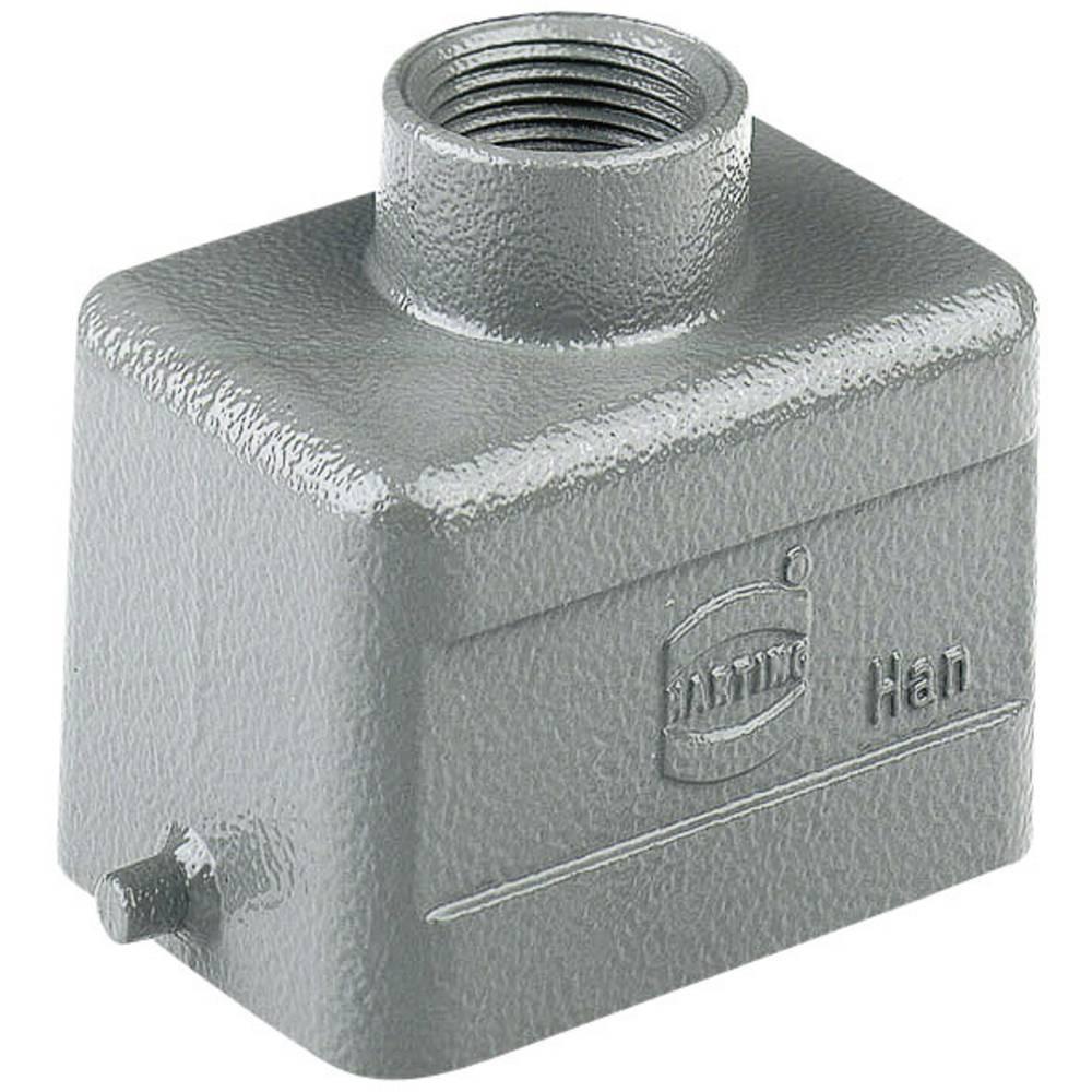 Ohišje z nastavkom, velikosti6B HanR 6B-gg-13,5 Harting 09 30 006 1440