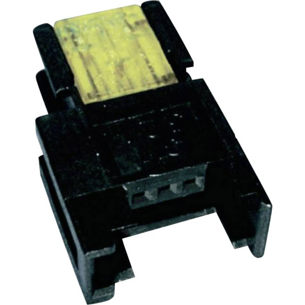 Svagstrømsforbindelse ATT.CALC.CROSS_SECTION_FLEXIBLE: 0.14-0.25 mm² ATT.CALC.CROSS_SECTION_RIGID: 0.14-0.25 mm² Poltal: 4 3M 37