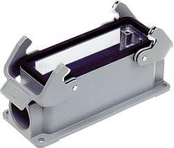 Industristikforbindelse Han® Harting Han® 10HvE-asg2-QB-M25 1 stk