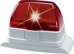 Alarm-blitzlys ABUS SG1670 Rød Indendør, Udendørs 12 V/DC