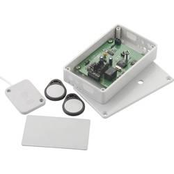 Transponder adgangssystem Renkforce LESER 6 med separat analyseenhed