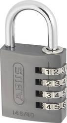 Hængelås ABUS ABVS48806 Titanium Kombinationslås 41.5 mm
