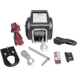 Motortovspil, trådløst 6,8 T HP Autozubehör 20605 Trækkraft (rullende) 6800 kg