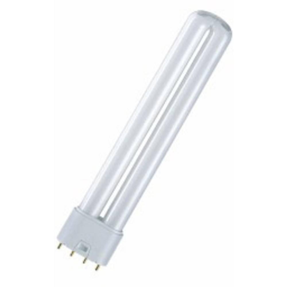 Lågenergilampa OSRAM DULUX L 24W/840 XT 2G11 10X1 230 V Rörform 1 st