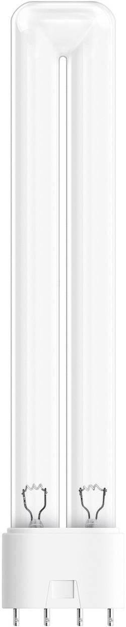 Bakteriedödande lampa OSRAM HNS-L 18W 2G11 10X1 2G11 18 W (Ø) 40 mm 58 V 1 st