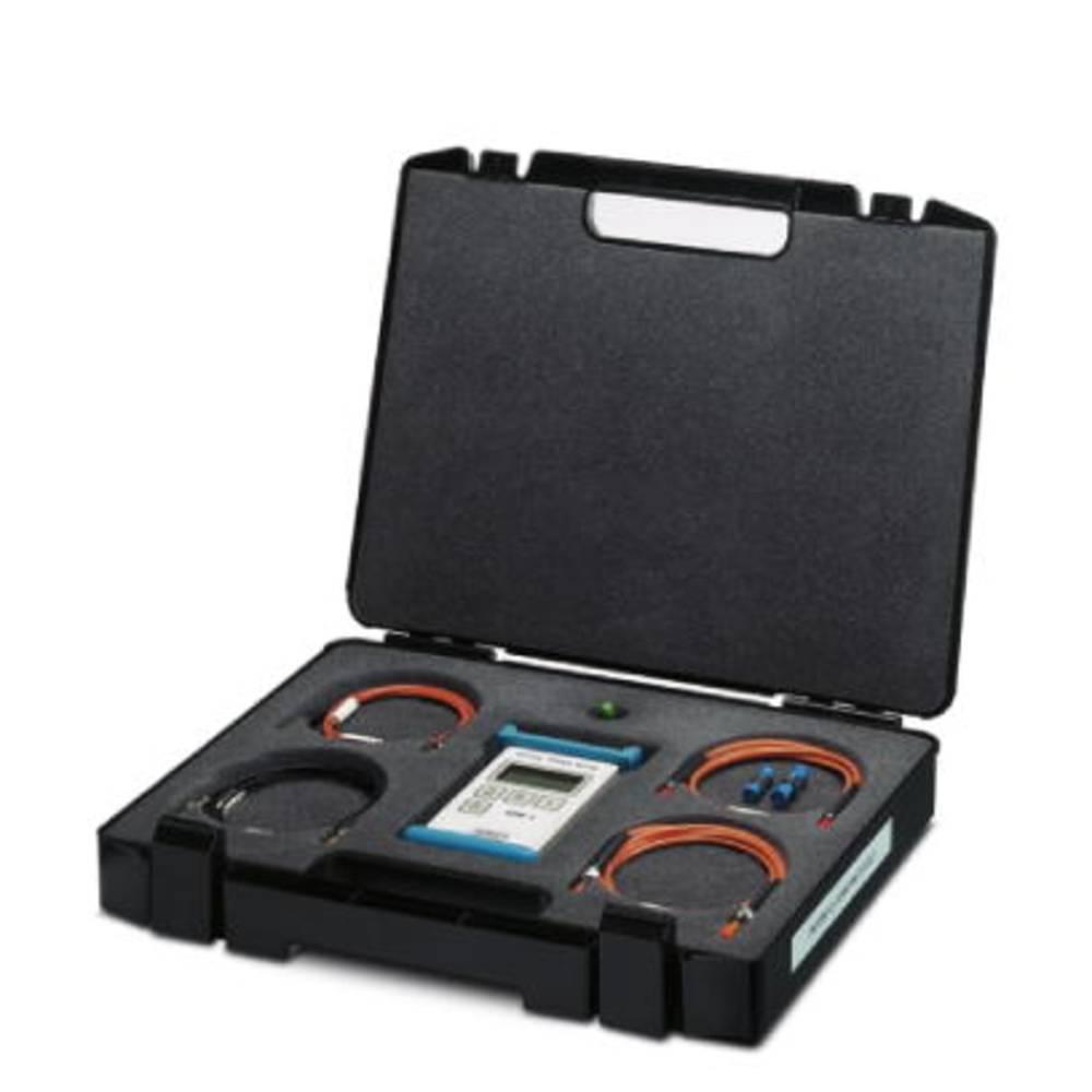 Priključek za optiko, Zubehör Phoenix Contact PSM-FO-POWER METER merilnik moči