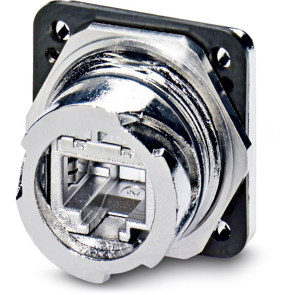 Sensor- /aktor-stikforbinder til indbygning Phoenix Contact VS-V1-F-RJ45-MNNA-1-C-S-JJ-S 1 stk