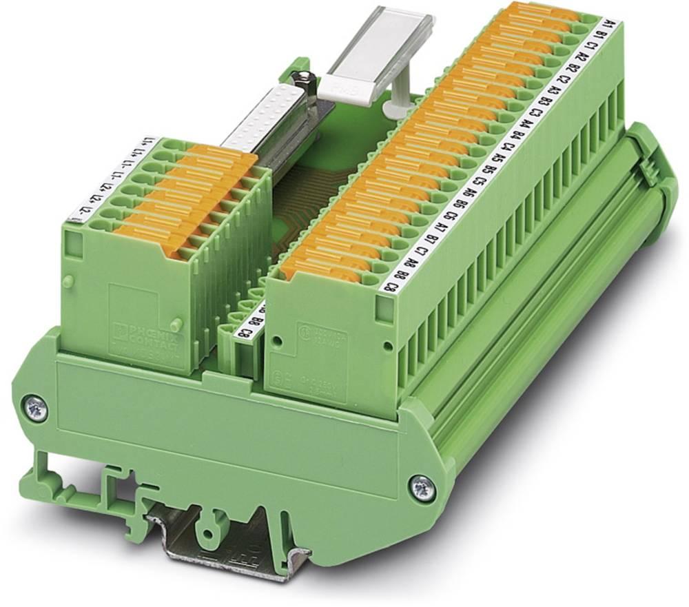 FLKM-D25 SUB/B/KDS3-MT/TU810 - Prenosni modul FLKM-D25 SUB/B/KDS3-MT/TU810 Phoenix Contact vsebina: 1 kos
