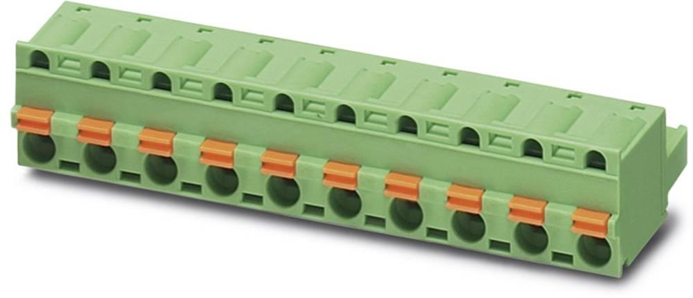 Kabel za vtično ohišje GFKC Phoenix Contact 1939701 dimenzije: 7.62 mm 50 kosov