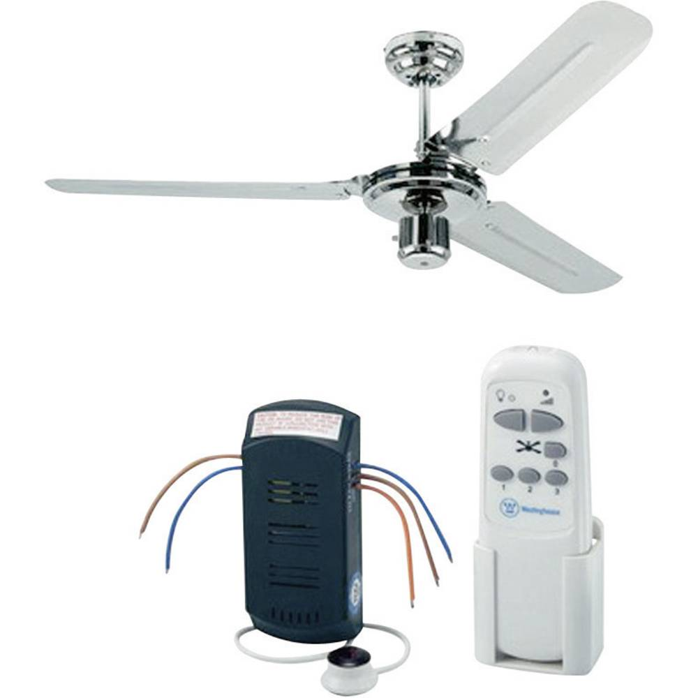 Westinghouse Ceiling Fan Industrial Universal Remote