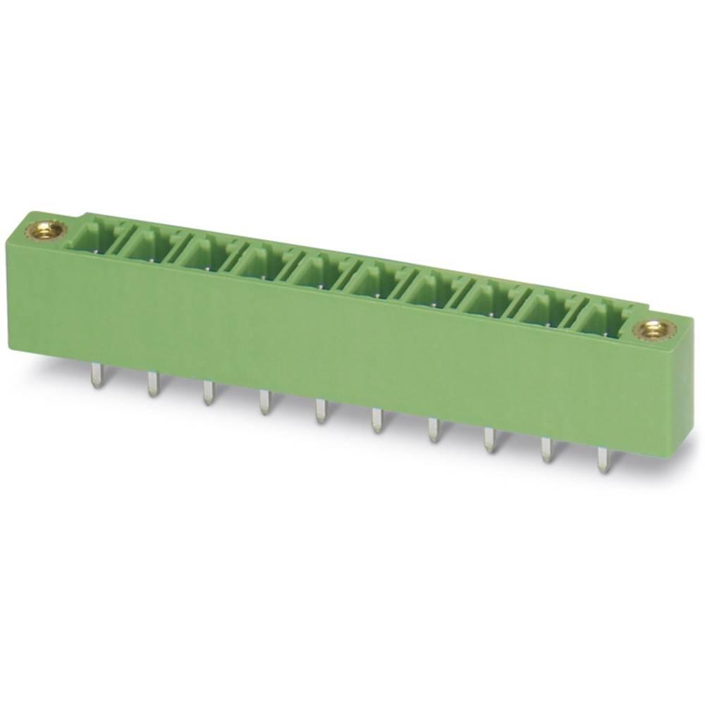 Pinsko ohišje za tiskano vezje MCV Phoenix Contact 1847657 raster: 5.08 mm 50 kosov