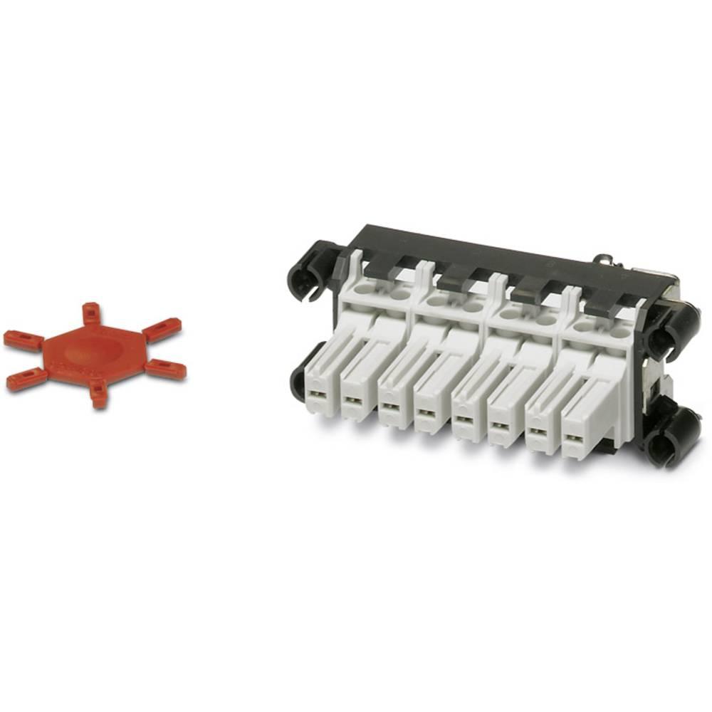VC-TR3 / 4M-PEA-S2222-SET - Kontakt insert sæt Phoenix Contact VC-TR3/4M-PEA-S2222-SET 5 stk
