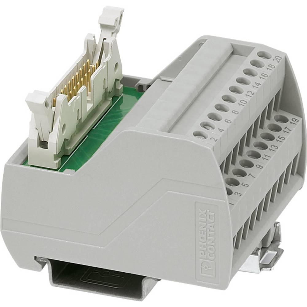 VIP-2/SC/FLK20 - Prenosni modul VIP-2/SC/FLK20 Phoenix Contact vsebina: 1 kos