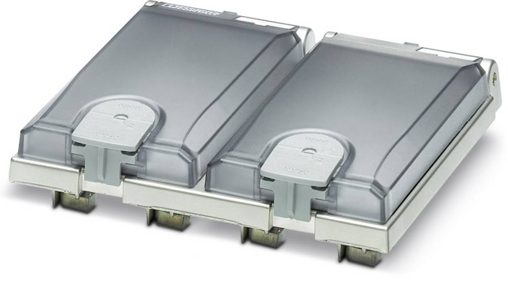 VS-SI-EB-EMC 2 - Installation ramme Phoenix Contact VS-SI-EB-EMV-2 1 stk