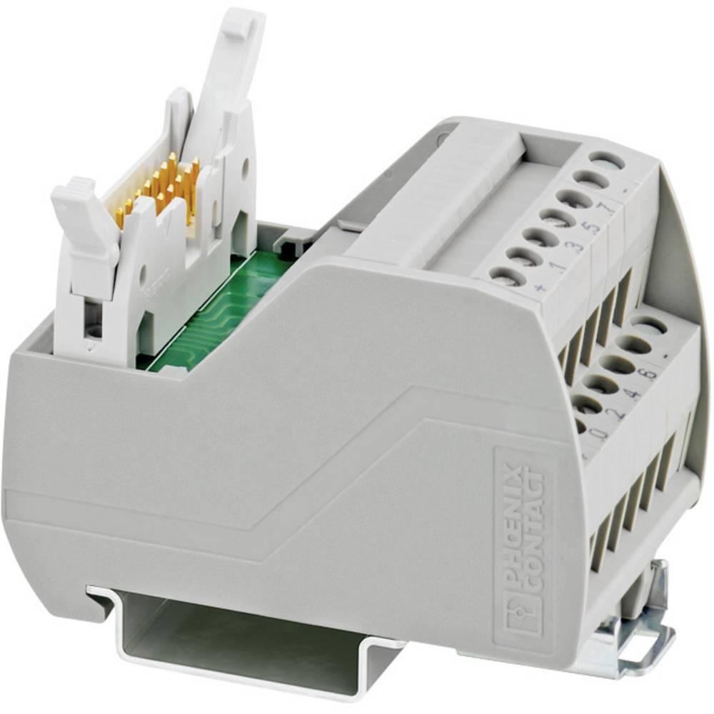 VIP-2/SC/FLK14/LED/PLC - Pasivni modul VIP-2/SC/FLK14/LED/PLC Phoenix Contact vsebina: 1 kos