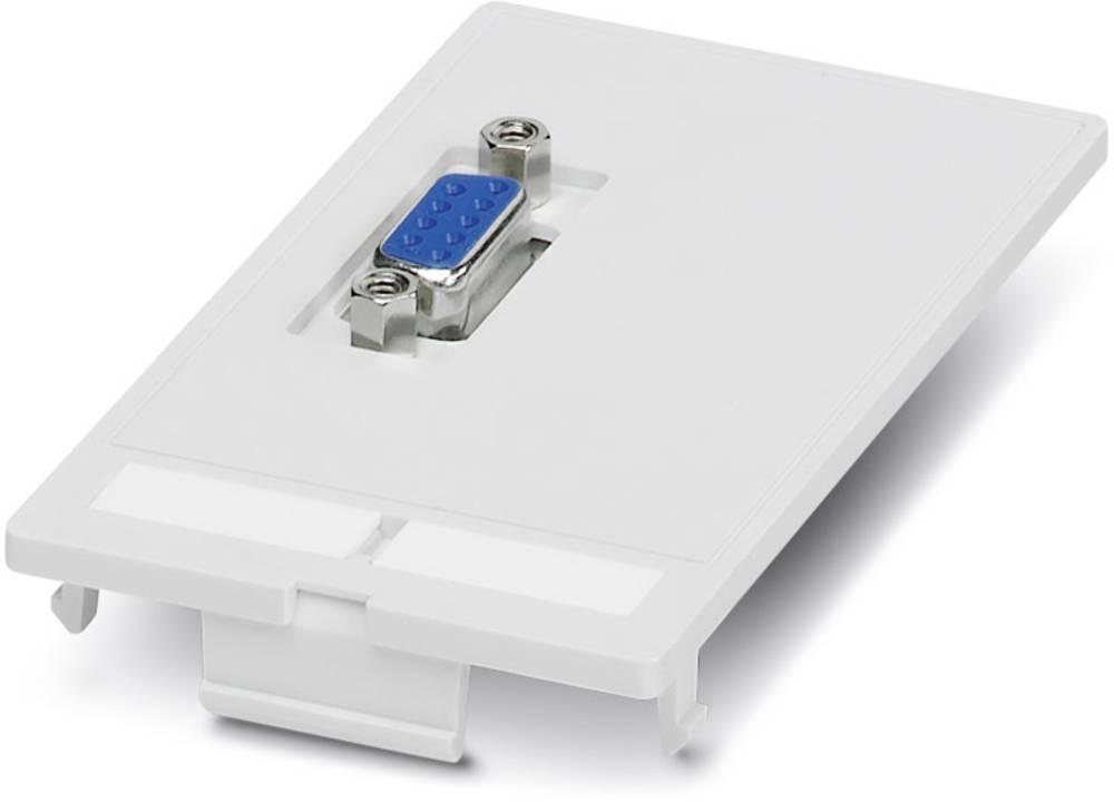 SI-FP-D1A - data frontplade Phoenix Contact SI-FP-D1A 1 stk